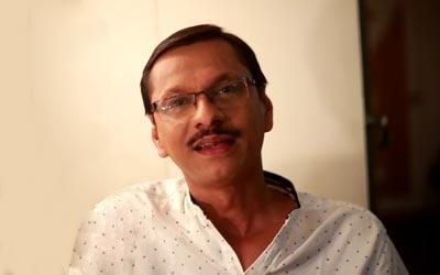 Shyam Pathak